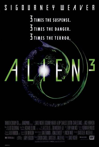 Alien 3 © 20th Century Fox. All Rights Reserved.