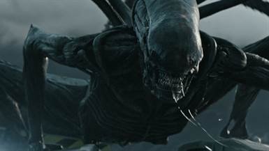 Alien: Covenant © 20th Century Fox. All Rights Reserved.