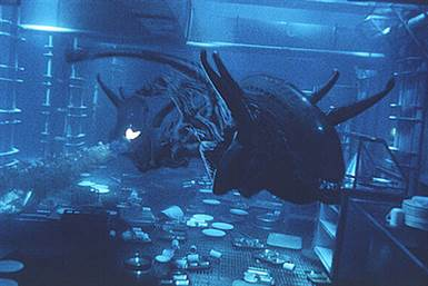 Alien Resurrection © 20th Century Fox. All Rights Reserved.
