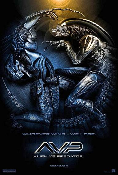 Alien vs. Predator © 20th Century Fox. All Rights Reserved.
