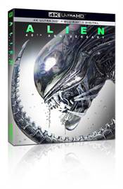 Alien 4K Ultra HD Review
