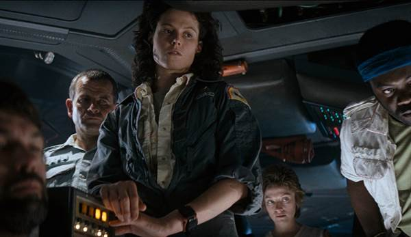 Alien © 20th Century Fox. All Rights Reserved.