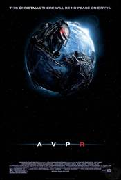 Aliens vs. Predator: Requiem Theatrical Review