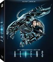 Aliens Blu-ray Review