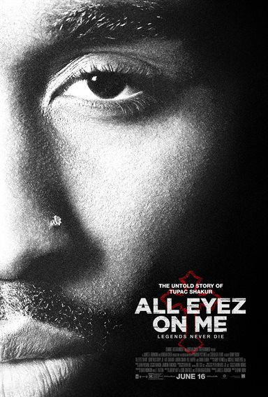 All Eyez On Me 2017 News Trailers Music Quotes Trivia Easter