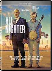 All Nighter DVD Review