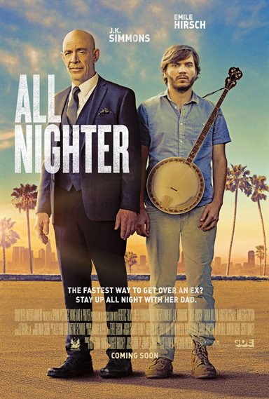 All Nighter © 20th Century Fox. All Rights Reserved.