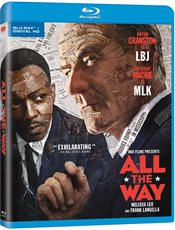 All the Way Blu-ray Review