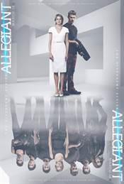 Allegiant Theatrical Review