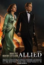 Allied Theatrical Review