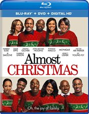 Almost Christmas Blu-ray Review