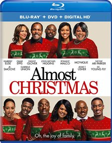 Almost Christmas (2016), News, Clips, Quotes, Trivia, Easter Eggs ...