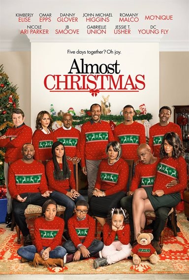 Almost Christmas © Universal Pictures. All Rights Reserved.