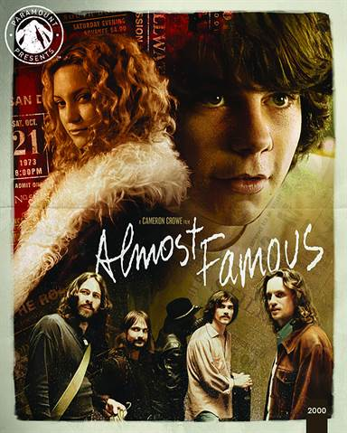 Almost Famous Steelbook 4K Ultra HD Review