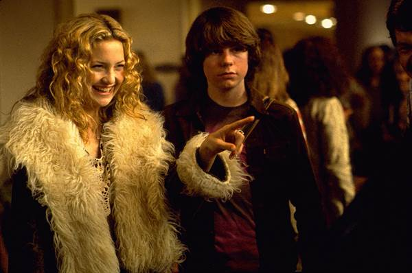 Almost Famous © Paramount Pictures. All Rights Reserved.
