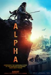 Alpha Theatrical Review