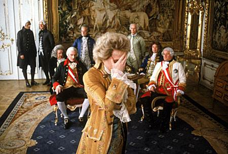 Amadeus © Warner Bros.. All Rights Reserved.