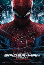 The Amazing Spider-Man Theatrical Review
