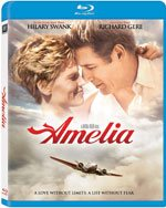 Amelia Blu-ray Review
