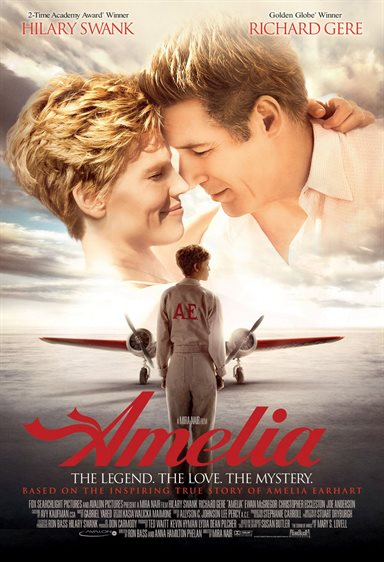 Amelia © 20th Century Fox. All Rights Reserved.