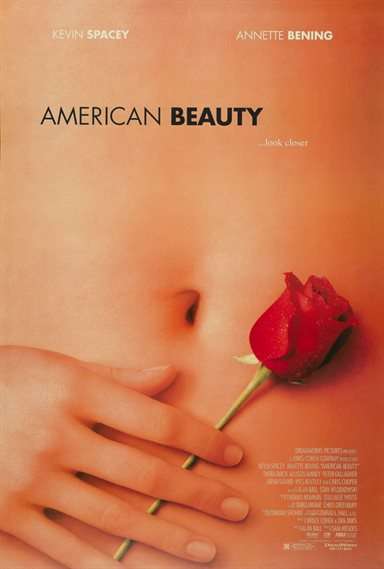 American Beauty © DreamWorks Studios. All Rights Reserved.