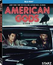 American Gods Blu-ray Review