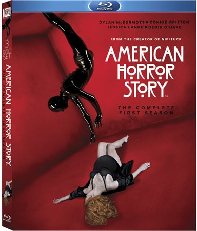 American Horror Story: Season 1 Blu-ray Review