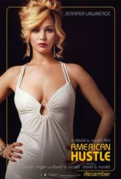 American Hustle Theatrical Review