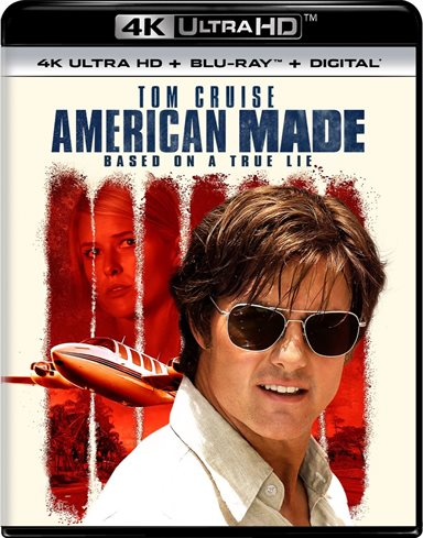 American Made 4K Ultra HD Review