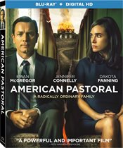 American Pastoral Blu-ray Review