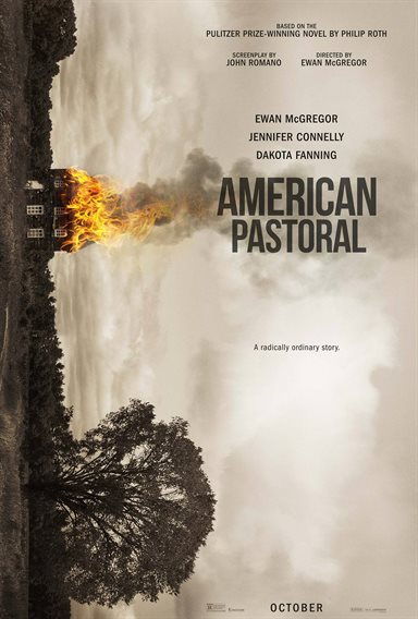 American Pastoral © Lionsgate. All Rights Reserved.