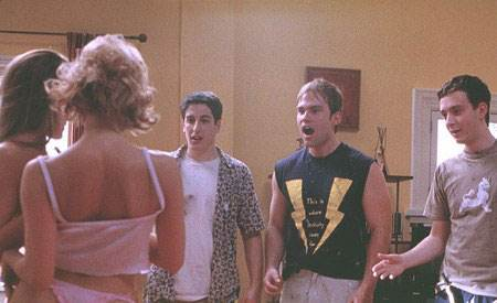 American Pie 2 © Universal Pictures. All Rights Reserved.