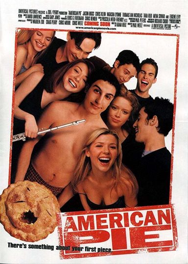 American Pie © Universal Pictures. All Rights Reserved.