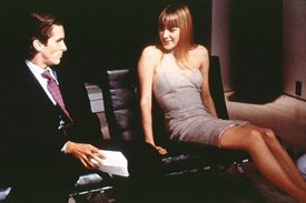American Psycho © Lionsgate. All Rights Reserved.