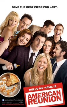 American Reunion Theatrical Review