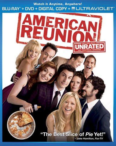 American Reunion Blu-ray Review