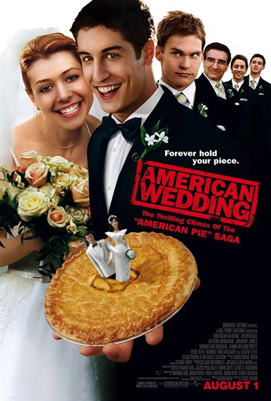 American Wedding © Universal Pictures. All Rights Reserved.