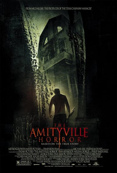 The Amityville Horror © MGM Studios. All Rights Reserved.