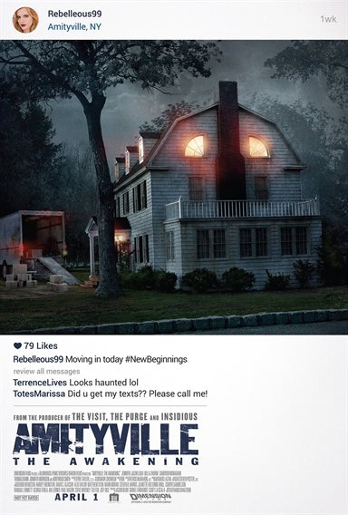 Amityville: The Awakening © Lionsgate. All Rights Reserved.