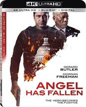 Angel Has Fallen 4K Ultra HD Review