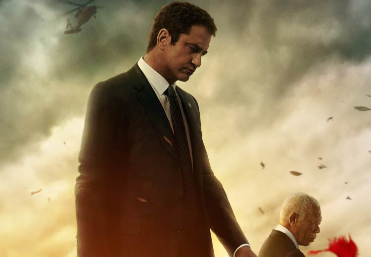 Movie Database Angel Has Fallen
