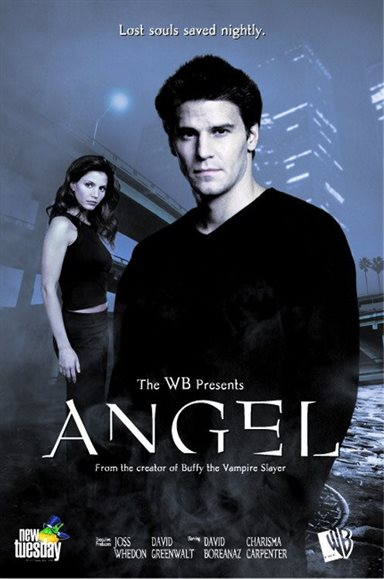 Angel © 20th Century Fox. All Rights Reserved.