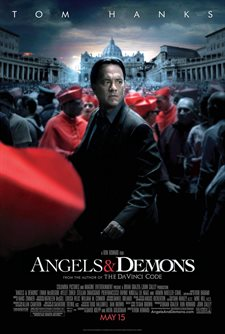 Angels & Demons Theatrical Review