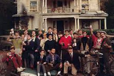 Animal House © Universal Pictures. All Rights Reserved.