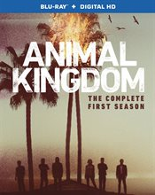 Animal Kingdom Blu-ray Review