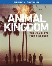 Animal Kingdom Blu-ray Review