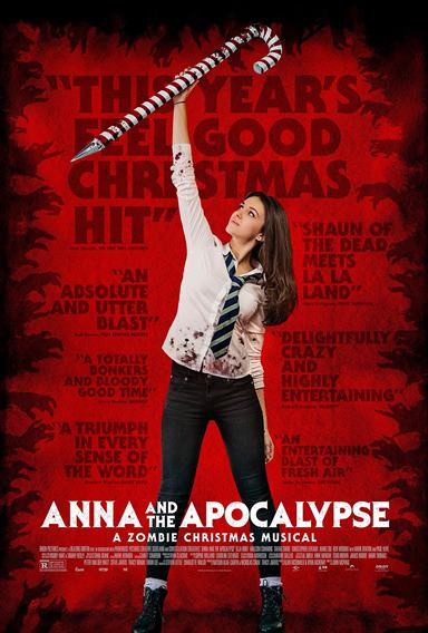 Anna and the Apocalypse © Orion Pictures. All Rights Reserved.