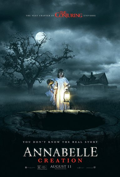 Annabelle: Creation © New Line Cinema. All Rights Reserved.