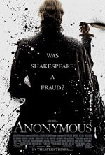 Anonymous Theatrical Review