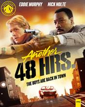 Another 48 Hrs. Blu-ray Review